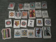 Merlin premier league 2007 football stickers any 5 stickers to finish album