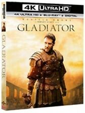 Il Gladiatore (4K Ultra HD + Blu-Ray Disc)