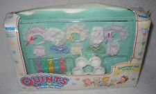 #9069 NRFB Vintage TYCO Quints Summer Fun Outfits for 5