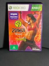 ZUMBA FITNESS XBOX360 69917