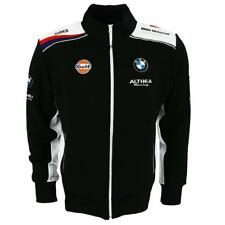 2018 Gulf Althea BMW Mens Sweatshirt S1000 RR Loris Baz #76 Superbike Sizes S-XL