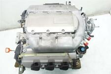 2001 2002 2003 Acura CL Type S Engine Motor Longblock 220K Miles J32A2