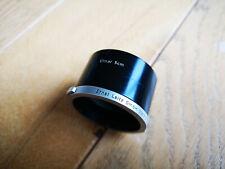 Leitz ITOOY 5cm A42 Lens Hood for Leica ELMAR f2.8 50mm & f3.5 50mm Lenses