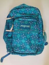 Jansport Blue Big Student Backpack