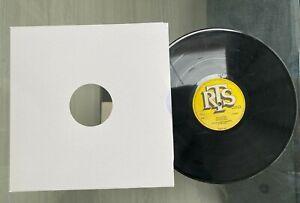 "Anya Super Star Band Of Nigeria ""S/T"" Rare 1977 Deep Afro Highlife LP RTS"