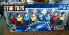 Star Trek Pez Collectors Series great looking b31