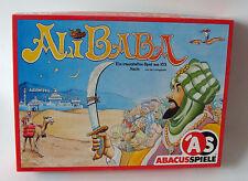 Abacus Spiele 3931 - Ali Baba Für 2-6 Spieler 12+ - Gebraucht