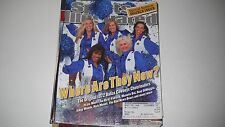 1972 Dallas Cowboys Cheerleaders - 7/2/2001 -Sports illustrated