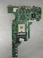 HP Pavilion G6 2000 series Intel motherboard 680568-001 DA0R33MB6E0  REV:E