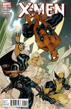 X-Men #7 Near Mint 2011 Unread Marvel Comics bin-2017-6444