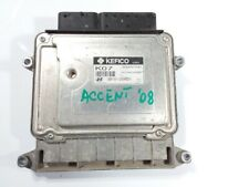 ECU / ECM for Hyundai Accent III 1.4i GL, OEM 39101-26AD1, 9030930743A0