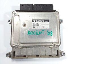 ECU / ECM for Hyundai Accent III 1.4i GL, OEM 39101-26AD1, 9030930743A0
