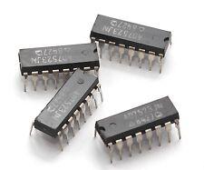 Analog Device original NEW AD7523JN IC DIP-16 AD7523  X 4 pcs. ADC