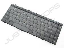 Genuine Toshiba Tecra 8100 8200 T8200 UK English QWERTY Keyboard UE2010P HW