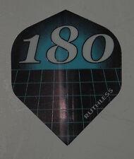3 Sets (9 Flights) Ruthless - 180 Standard - Free Shipping 1737