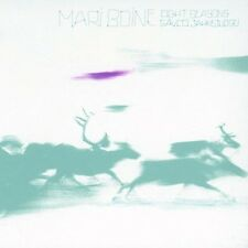 BOINE MARI - EIGHT SEASONS   -CD NUOVO