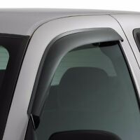 Fits Honda Accord Coupe 2DR 2003-2007 AVS Ventvisor Window Visors Rain Guards