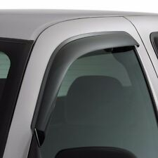 Fits GMC Sierra 1500 Standard Cab 14-17 AVS Ventvisor Window Visors Rain Guards