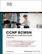 CCNP BCMSN Official Exam Certification Guide (4th Edition) (Exam Certification G