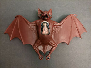 Vintage Mattel 1979 Gre-Gory Gregory the Vampire Bat GreGory RARE Rubber Toy