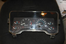 SPEEDOMETER CLUSTER LHD MPH FITS 97-00 WRANGLER 169962 miles