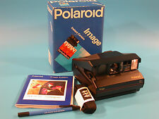 Polaroid Image - Instant Camera - New