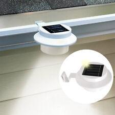 Solar Lights Outdoor Motion Sensor LED Sensor Landscape Light Weatherproof Lamps