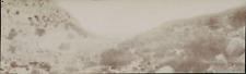 Espagne, Buñol, Source de la rivière, 1908, Vintage citrate print Vintage citrat
