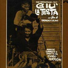 Ennio Morricone - Giu la Testa [New CD] Italy - Import