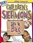 Children's Sermons in a Bag: For Ages 3-7 by Mary Grace Becker Paperback Book (E