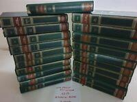 Grande enciclopedia GE20 DeAgostini 21 volumi