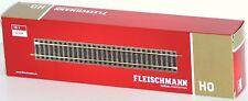 Fleischmann 6101 droit Piste de Profil 200 mm en parfaite