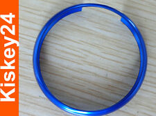 Anillo de claves azul para BMW mini llave, John Cooper Works, jcw Cooper