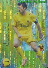 133 JOSICO ESPANA VILLARREAL.CF CARD LIGA 2008 MUNDICROMO