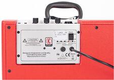 Eden E-uke Ukulele Amplifier 20 Watt 1 X 8 Uke Combo Amp With Tone Control