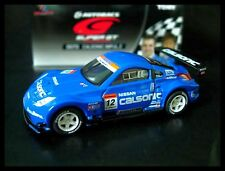 TOMICA LIMITED TL 0070 NISSAN FAIRLADY Z CALSONIC IMPUL Z GT 2005 AUTOBACS TOMY