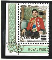 Penrhyn Island Stamp Scott #248, Mint Never Hinged