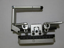 Gehmann New #809 Buttplate Fully Adjustable Unit!