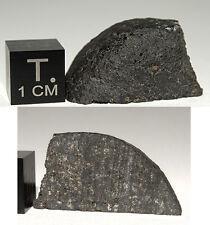 ALMAHATA SITTA 7.34g meteorite 2008TC3 1st meteorite seen from space-IMCA 1633!