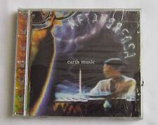 METAMORFOSA Earth music (Indonesian jazz fusion gamelan)GERMANY CD-Still SEALED