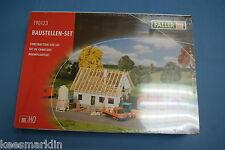 Faller 190123 Construction Site Kit   HO