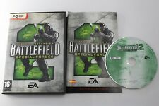 PC BATTLEFIELD 2 SPECIAL FORCES (EXPANSION) COMPLETO
