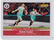 2016 Panini Instant EURO 2016 #42 Burak Yilmaz Turkey /42