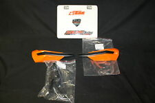 KTM 14 - 17 OEM HANDGUARDS HANDGUARD KIT HAND GUARD GUARDS SHIELDS 77702179000EB