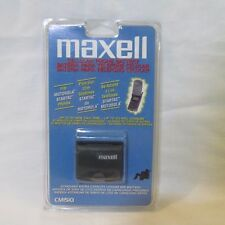 Vintage Maxell Motorola Startac Replacement Cellular Phone Battery CM1510