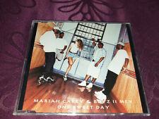 Mariah Carey & Boyz II Men / One Sweet Day - Maxi CD