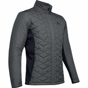 Under armour CG Reactor golf hybrid jacket 1349982