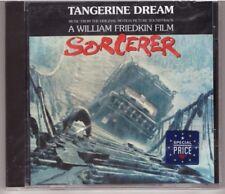 TANGERINE DREAM - O.S.T. SORCERER CD NUOVO SIGILLATO