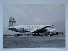AVIANO US AIR FORCE aereo aircraft airplane aviazione vintage foto 16