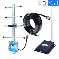 VERIZON Cell Phone Signal Booster 4G LTE 700MHz Band13 Mobile Repeater Amplifier